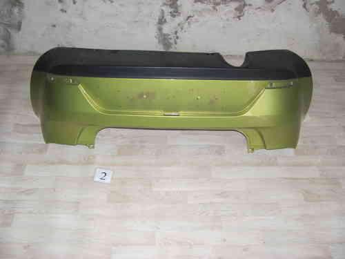 seat ibiza 6j sto stange hinten 14884 sg4 pkw zubeh r. Black Bedroom Furniture Sets. Home Design Ideas